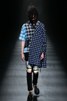 DISCOVERED 2018SS 東京コレクション 画像18/120
