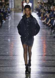 GIVENCHY 2018SS パリコレクション 画像7/69