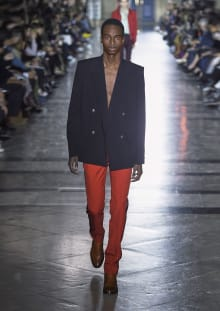 GIVENCHY 2018SS パリコレクション 画像18/69