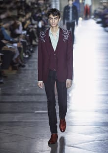 GIVENCHY 2018SS パリコレクション 画像21/69