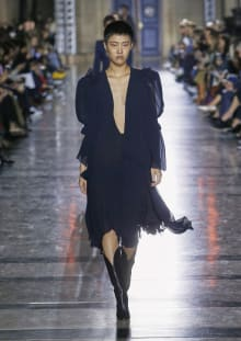 GIVENCHY 2018SS パリコレクション 画像41/69