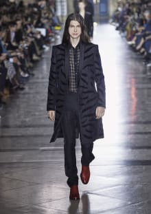 GIVENCHY 2018SS パリコレクション 画像45/69