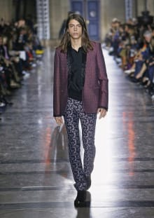 GIVENCHY 2018SS パリコレクション 画像49/69