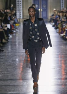 GIVENCHY 2018SS パリコレクション 画像51/69