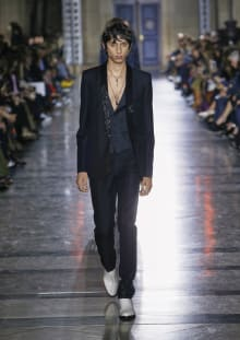 GIVENCHY 2018SS パリコレクション 画像52/69