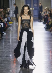 GIVENCHY 2018SS パリコレクション 画像59/69