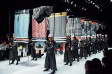 HENRIK VIBSKOV 2018SS 東京コレクション 画像107/113