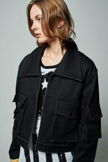 Johan Ku Gold Label 2018SSコレクション 画像7/16