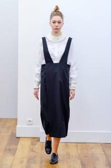 noir kei ninomiya 2018SS パリコレクション 画像18/25
