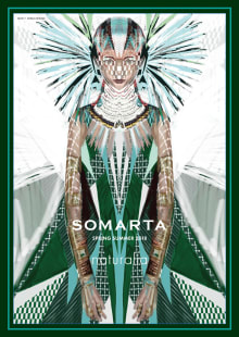 SOMARTA  2018SSコレクション 画像1/45