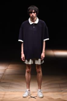 thibaut 2018SS 東京コレクション 画像35/44
