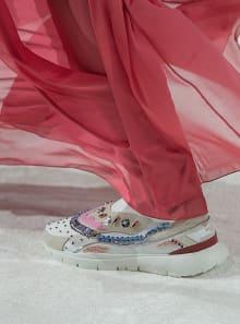 VALENTINO -Women's- 2018SS パリコレクション 画像60/97