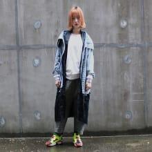 00〇〇 2017-18AWコレクション 画像2/25