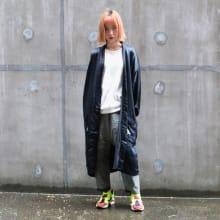 00〇〇 2017-18AWコレクション 画像24/25