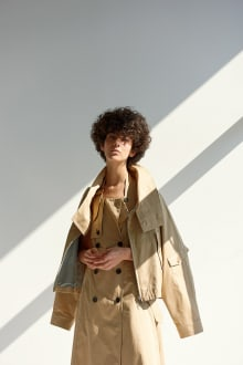 NEON SIGN -Women's- 2018SSコレクション 画像1/24
