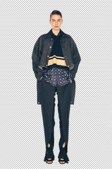 NEON SIGN -Men's- 2018SSコレクション 画像5/20