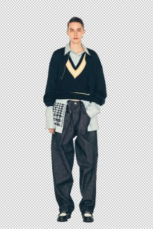NEON SIGN -Men's- 2018SSコレクション 画像9/20