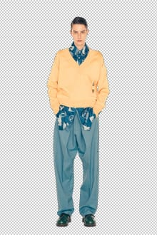 NEON SIGN -Men's- 2018SSコレクション 画像16/20