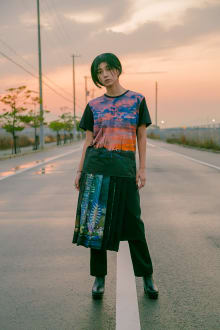 N'enuphar 2018SSコレクション 画像13/34