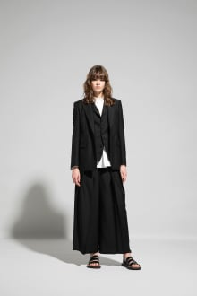Robes & Confections 2018SSコレクション 画像1/28