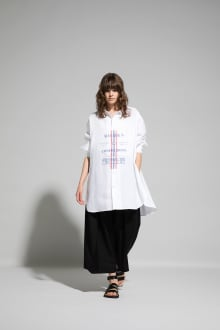 Robes & Confections 2018SSコレクション 画像12/28