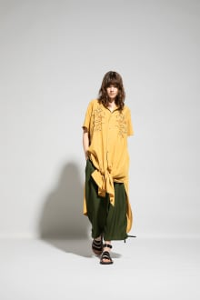 Robes & Confections 2018SSコレクション 画像16/28