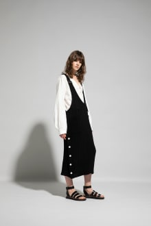 Robes & Confections 2018SSコレクション 画像24/28