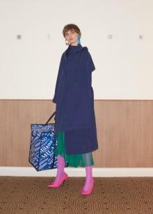 BALENCIAGA 2018SS Pre-Collectionコレクション 画像9/31