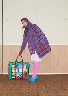 BALENCIAGA 2018SS Pre-Collectionコレクション 画像15/31