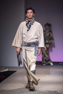 JOTARO SAITO 2018SS 東京コレクション 画像10/23