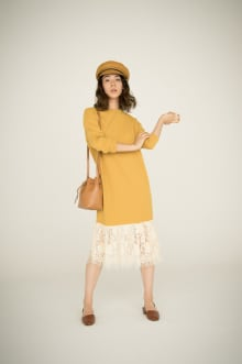 LAYMEE 2018SS Pre-Collectionコレクション 画像1/29