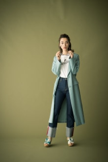 LAYMEE 2018SS Pre-Collectionコレクション 画像8/29