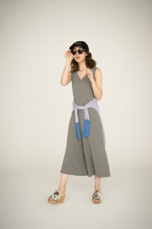 LAYMEE 2018SS Pre-Collectionコレクション 画像24/29