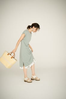 LAYMEE 2018SS Pre-Collectionコレクション 画像26/29
