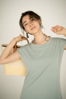 LAYMEE 2018SS Pre-Collectionコレクション 画像27/29