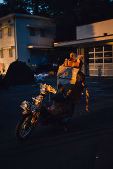 writtenafterwards 2018SS 東京コレクション 画像59/102