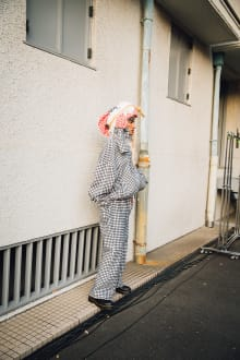 writtenafterwards 2018SS 東京コレクション 画像79/102