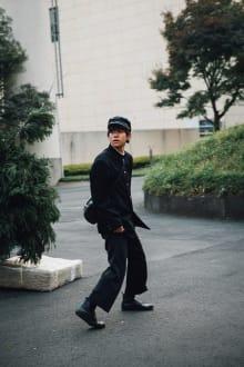 writtenafterwards 2018SS 東京コレクション 画像89/102