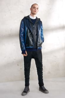 DIESEL BLACK GOLD 2018SS Pre-Collectionコレクション 画像3/42