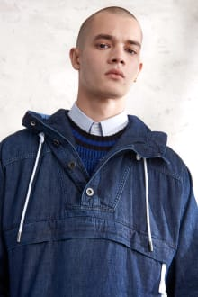 DIESEL BLACK GOLD 2018SS Pre-Collectionコレクション 画像24/42