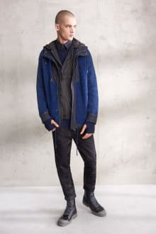 DIESEL BLACK GOLD 2018SS Pre-Collectionコレクション 画像27/42