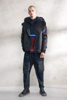 DIESEL BLACK GOLD 2018SS Pre-Collectionコレクション 画像29/42