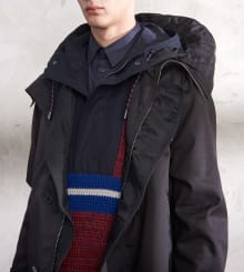 DIESEL BLACK GOLD 2018SS Pre-Collectionコレクション 画像30/42