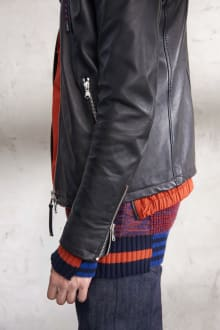DIESEL BLACK GOLD 2018SS Pre-Collectionコレクション 画像35/42