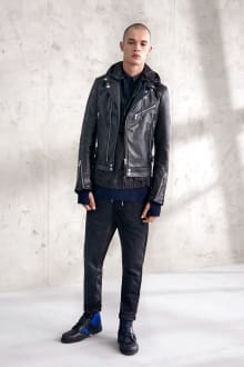 DIESEL BLACK GOLD 2018SS Pre-Collectionコレクション 画像38/42