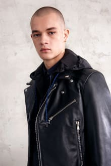 DIESEL BLACK GOLD 2018SS Pre-Collectionコレクション 画像39/42