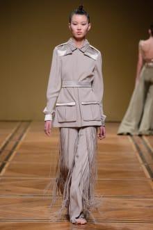 ANTONIO GRIMALDI 2018SS Couture パリコレクション 画像2/34