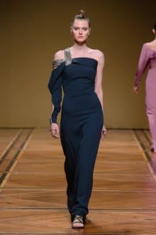 ANTONIO GRIMALDI 2018SS Couture パリコレクション 画像14/34
