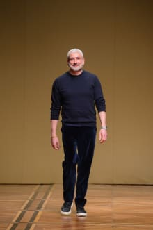 ANTONIO GRIMALDI 2018SS Couture パリコレクション 画像34/34