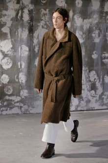 LEMAIRE 2018-19AW パリコレクション 画像1/40